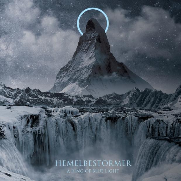 Hemelbestormer-Cover
